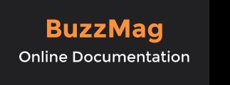 BuzzMag - Viral News WordPress Magazine/Blog Theme - 2